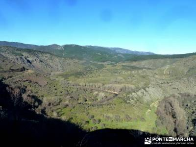 Río Lozoya; Pontón Oliva; Senda Genaro; madrid senderismo; clubs de montaña madrid;senderismo alp
